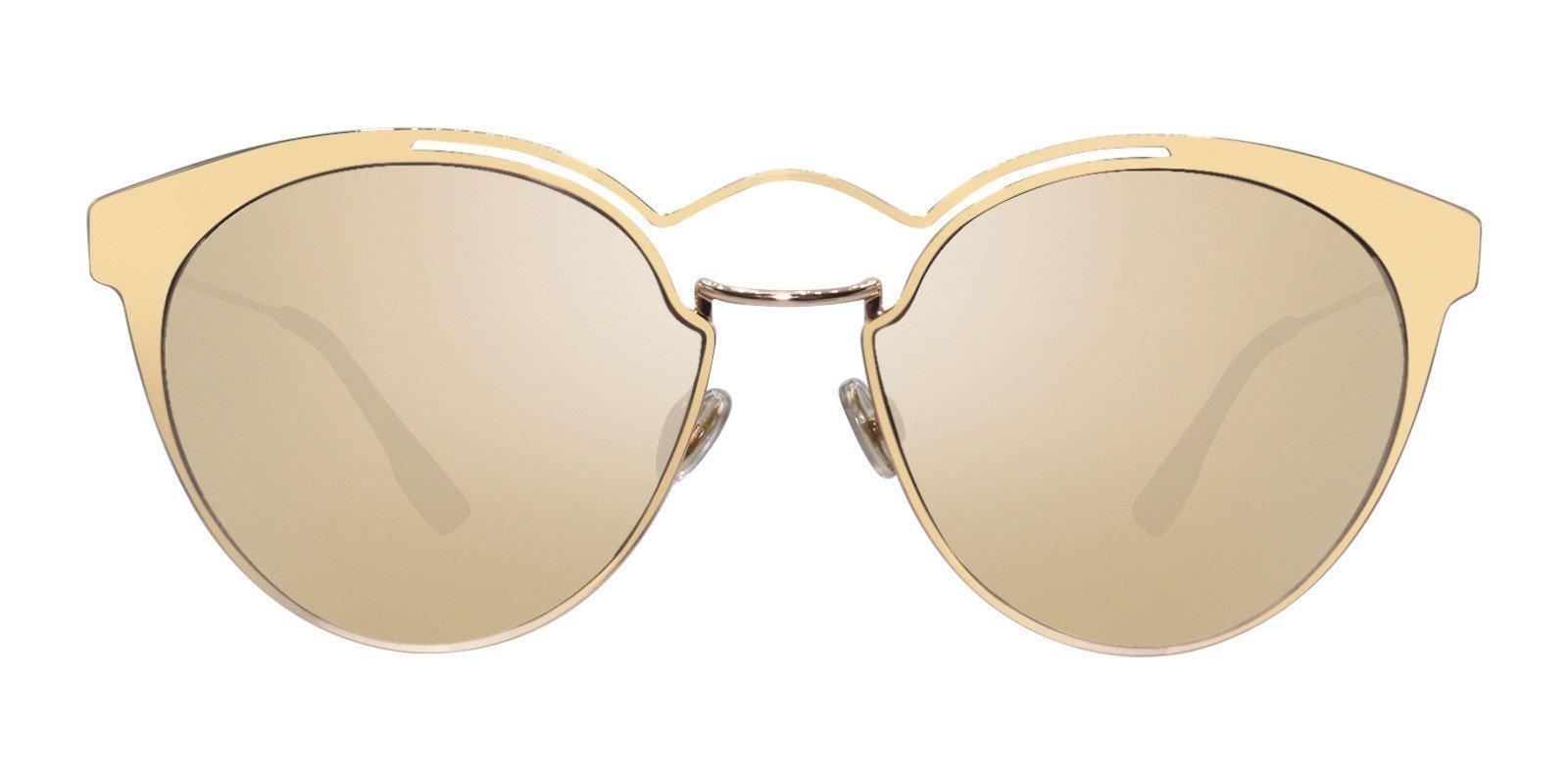 a8a577269f5 Dior - Nebula Gold - Gold sunglasses