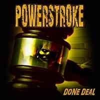 "Review of Powerstroke ""Done Deal"" posted at BRUTALISM.com"