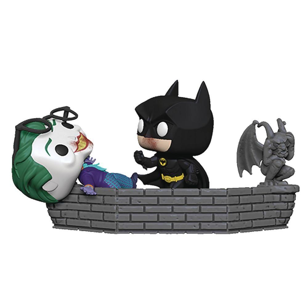 Batman 80 Years Special Edition Heroes The Devastator Funko Pop #319