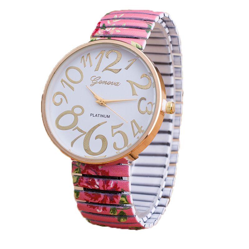 New Fashion Famous Brand Silicone Women Watch Quartz Automatic Waterproof Watch womens Fashion Watches Quality Clock Wristwatch
