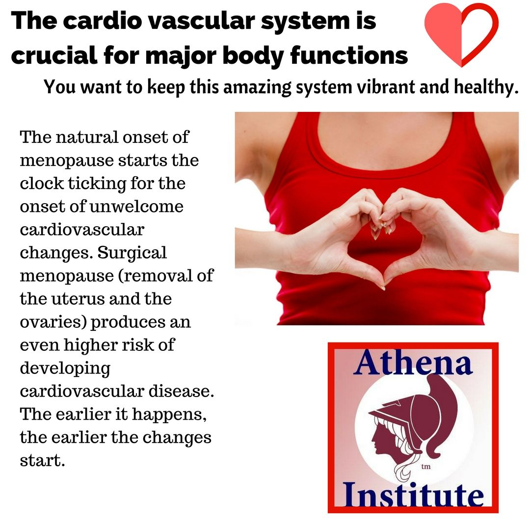 As Women Age It S Crucial To Preserve Your Heart And Cardiovascular Health Create A Personal Health Plan Wi Reproductive Health Cardio Vascular System Health