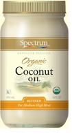 Organic Coconut Oil(14oz)