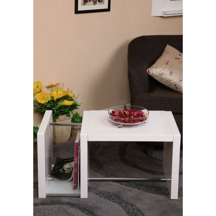 Truhome Manila Center Table Coffee Tables