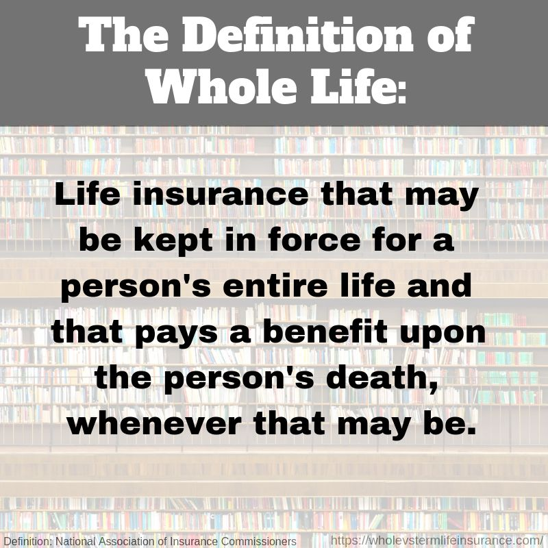 Best Uses Whole Life Insurance When Does It Make Sense