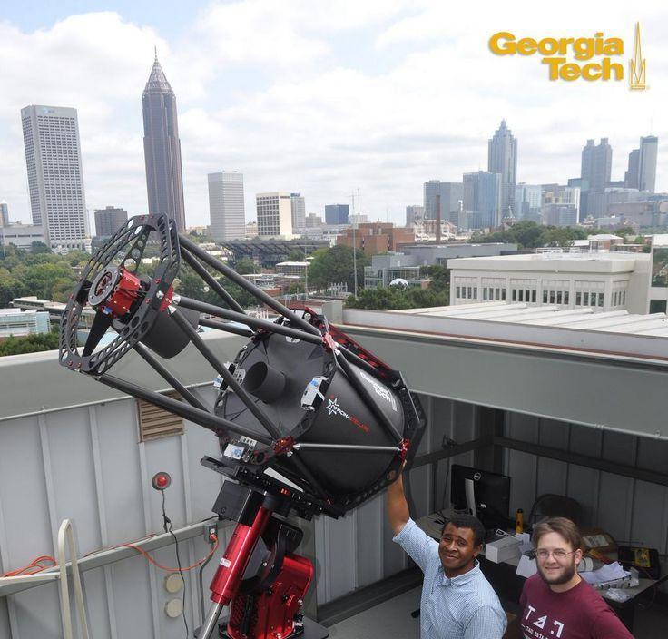 Edu science telescope5