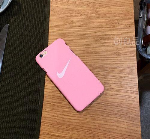 Customized Design Schutzhülle für Iphone 5/6/6plus, Nike Anti Scratch dünn Protector Plastic Hülle Case Protector - elespiel.com