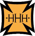 Triple H Logo Triple H H Logos Wwe Logo