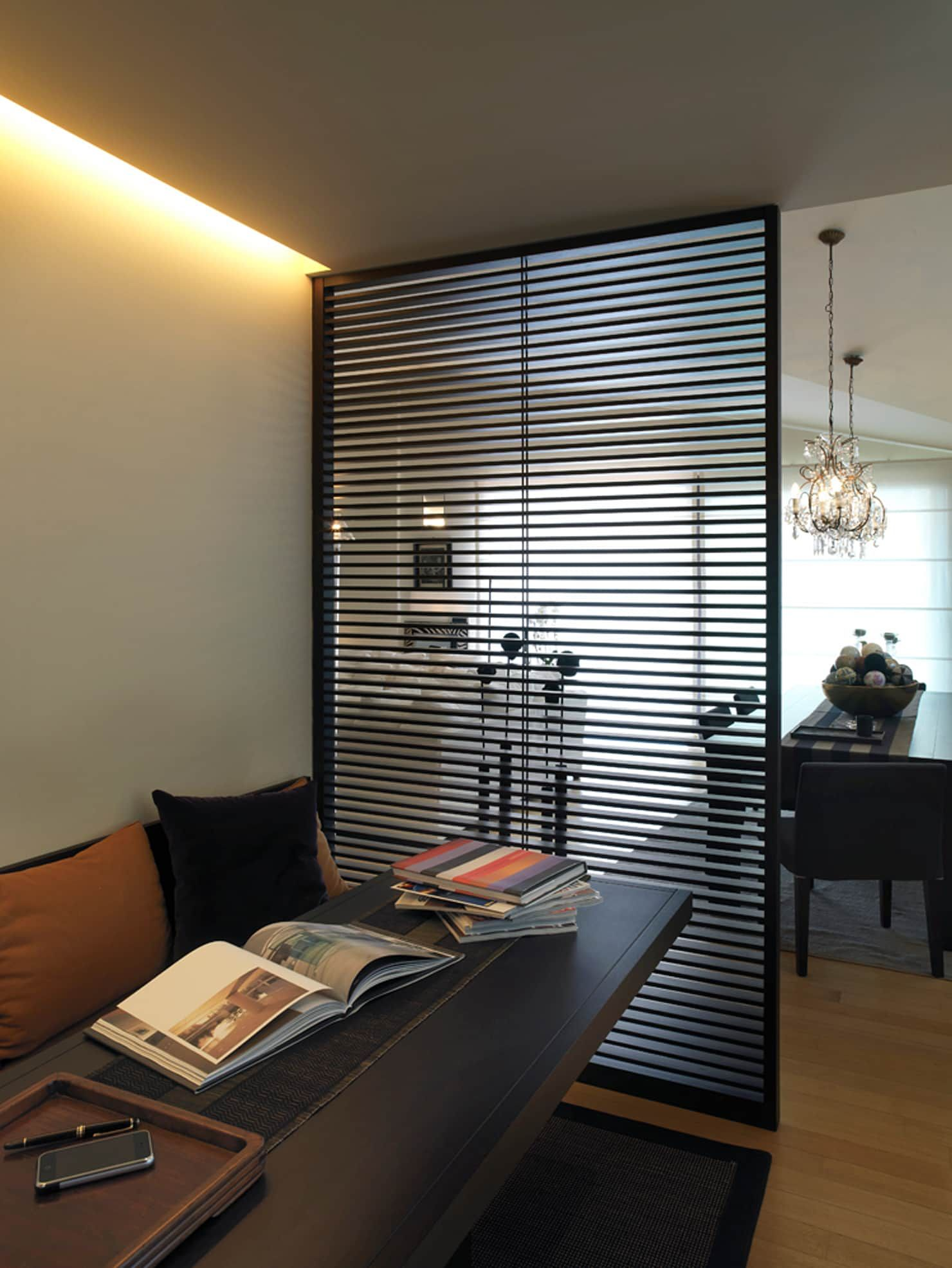 Progetti sala da pranzo moderna di massimiliano raggi ...