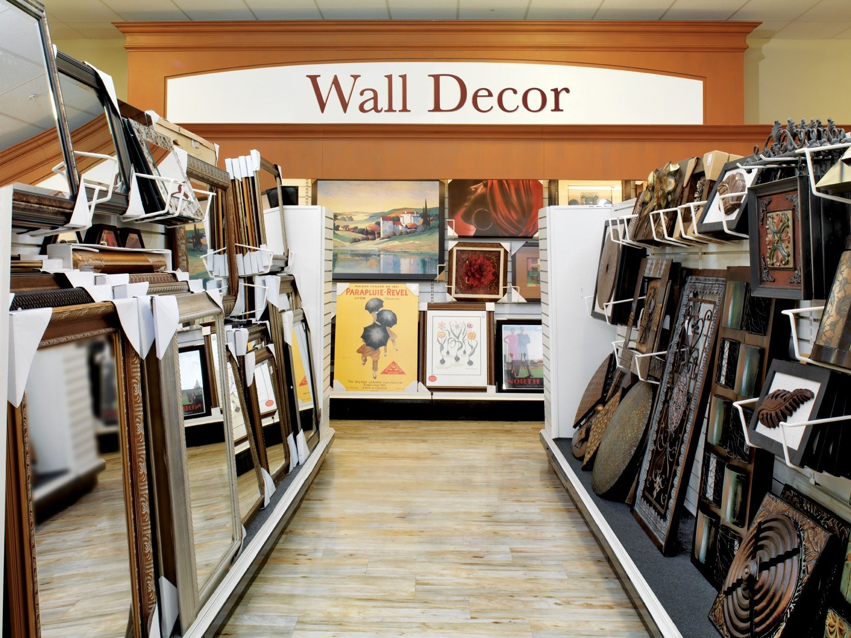 19+ AMAZING DESIGN STORES TO INSPIRE YOUR RESTORE STORE ...