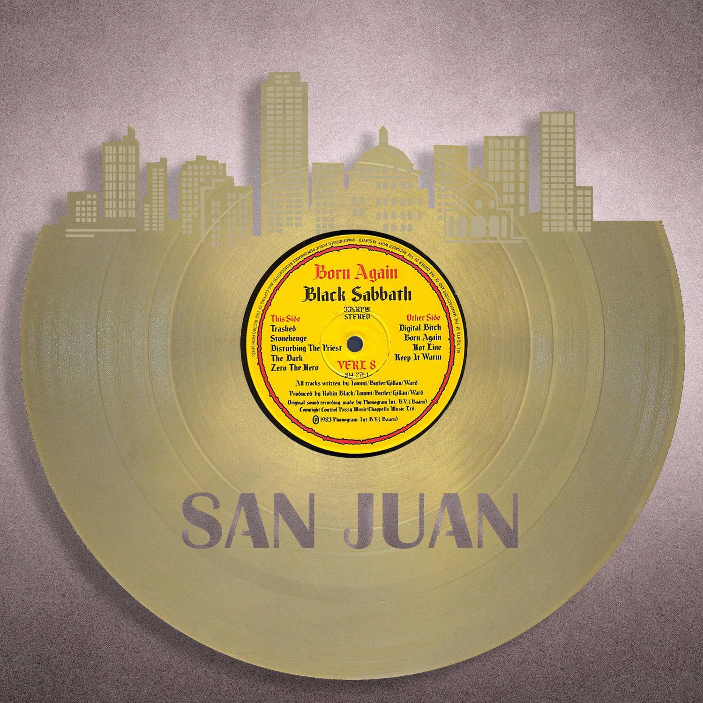 Pin by VinylShop US on Vinyl Record Wall Art | Pinterest | Record ...
