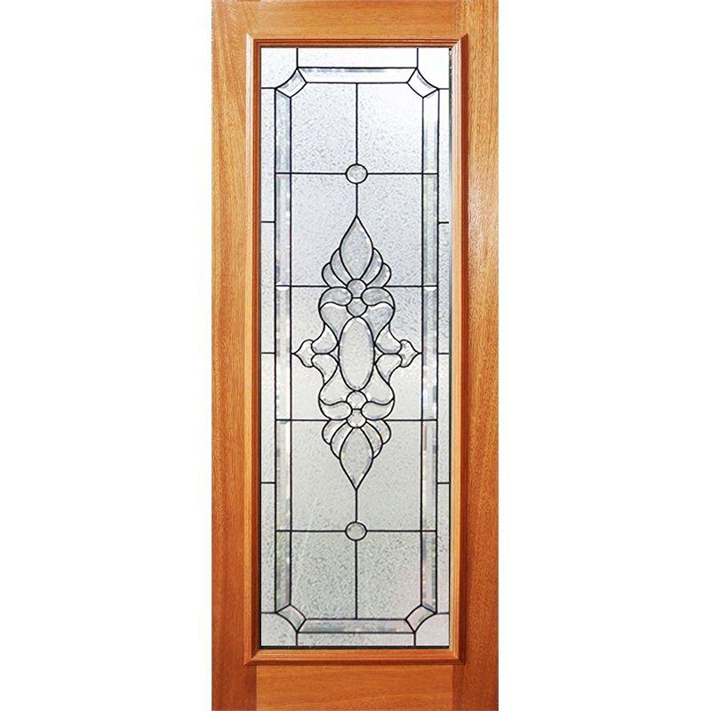 Woodcraft Doors 2040 x 820 x 40mm One Lite Entrance Door With Triple Glazed Glass  sc 1 st  Pinterest & Woodcraft Doors 2040 x 820 x 40mm One Lite Entrance Door With ... pezcame.com