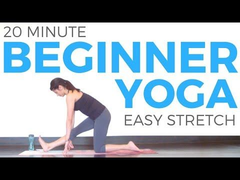 If You Want Free Yoga Workouts Then Youtube Is The Place To Be These 10 Youtube Channels Will Yoga For Beginners Free Yoga Workouts Yoga Videos For Beginners