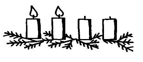 Advent Candles Clipart Clipart Clip Art Library Clip Art Library Clip Art Candle Clipart