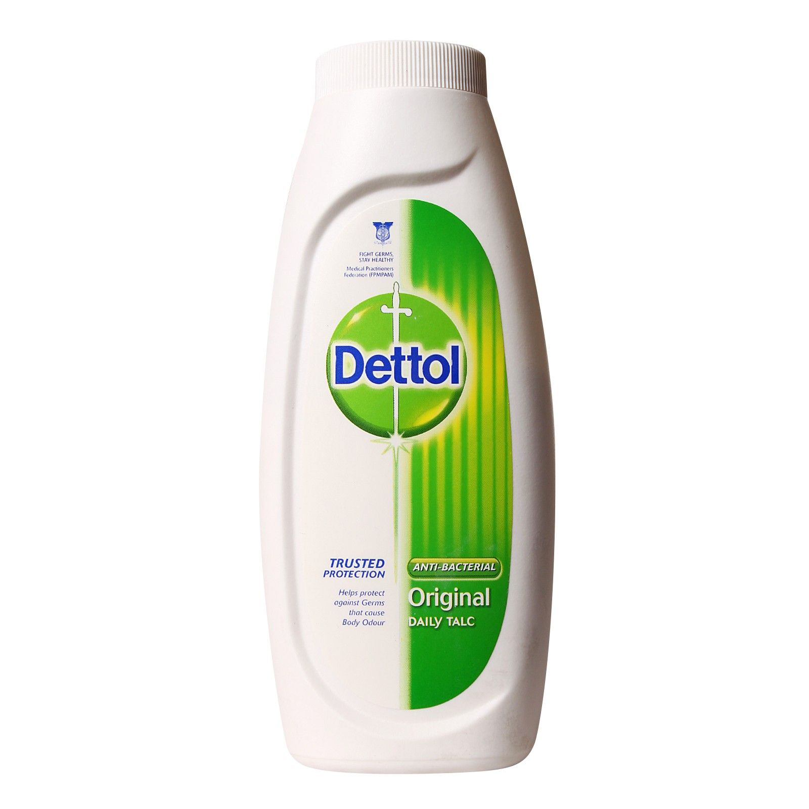 Dettol Original Anti Bacterial Daily Talc Redmart Online
