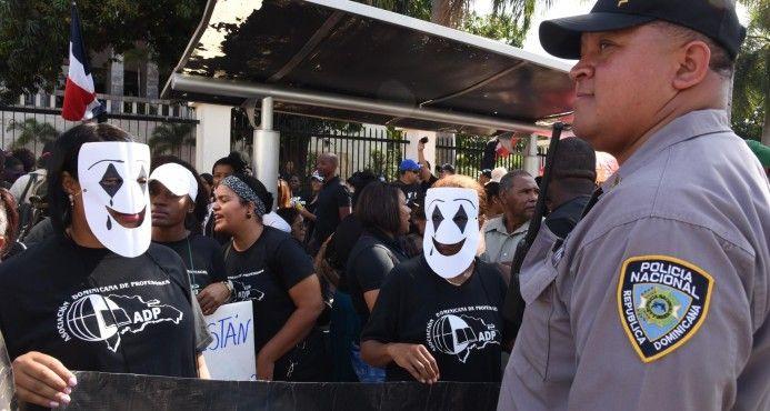 Preocupa el conflicto entre el Ministerio de Educación y ADP