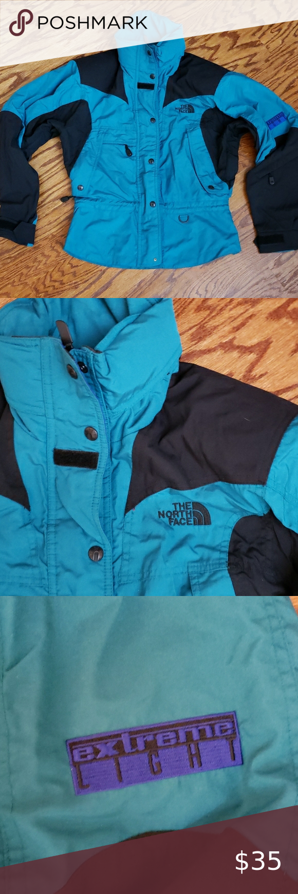 The North Face Women S Extreme Light Ski Jacket North Face Women Ski Jacket The North Face [ 1740 x 580 Pixel ]