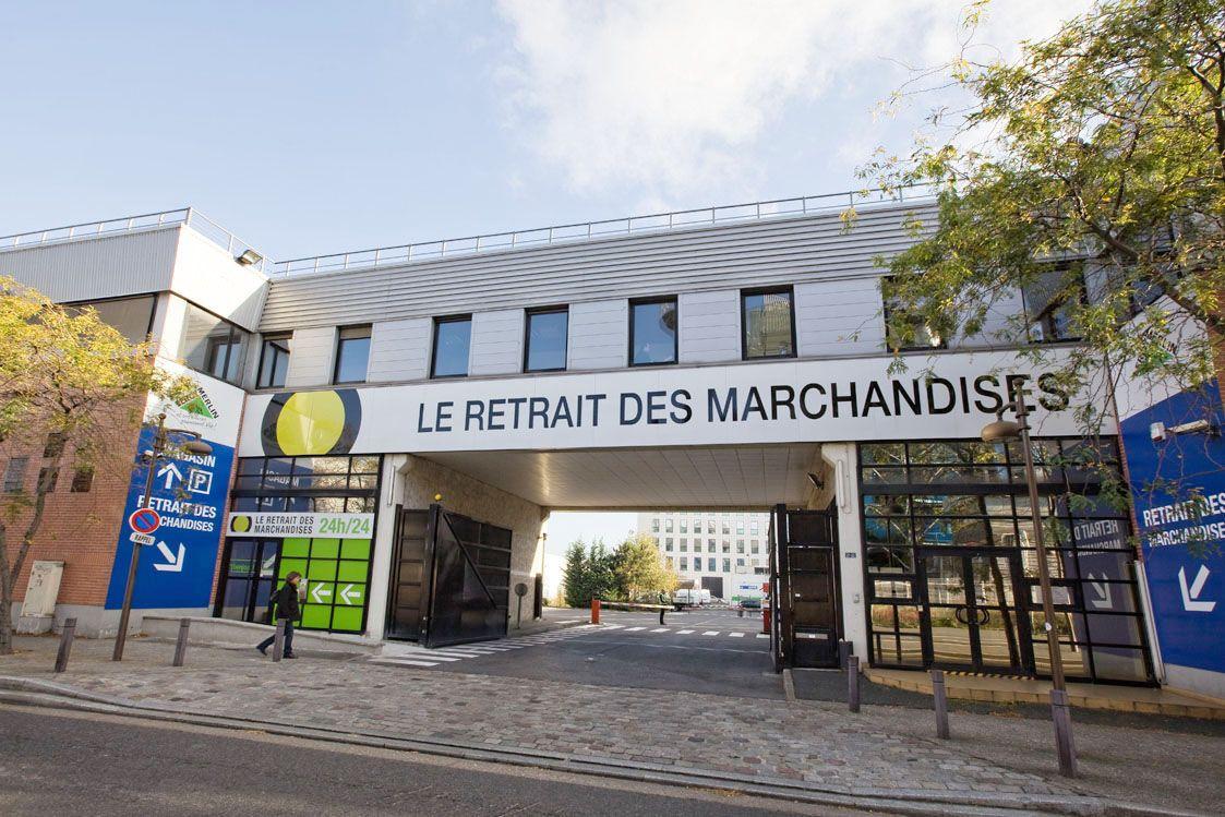 Service De Retrait De Marchandises Ivry Magasin Leroy Merlin Retraite