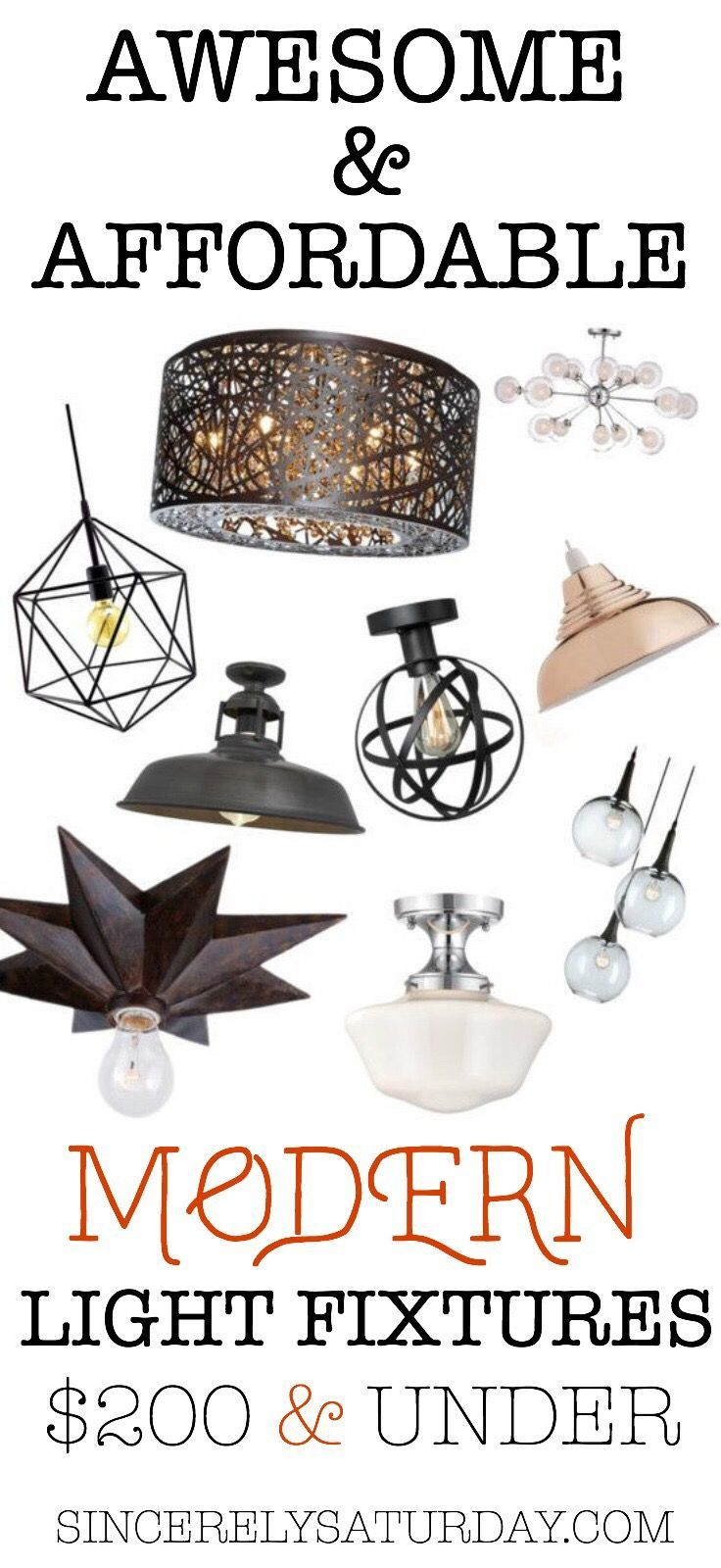 Modern affordable light fixtures under 200 00 industrial light fixtures farmhouse and industrial style lighting for your home