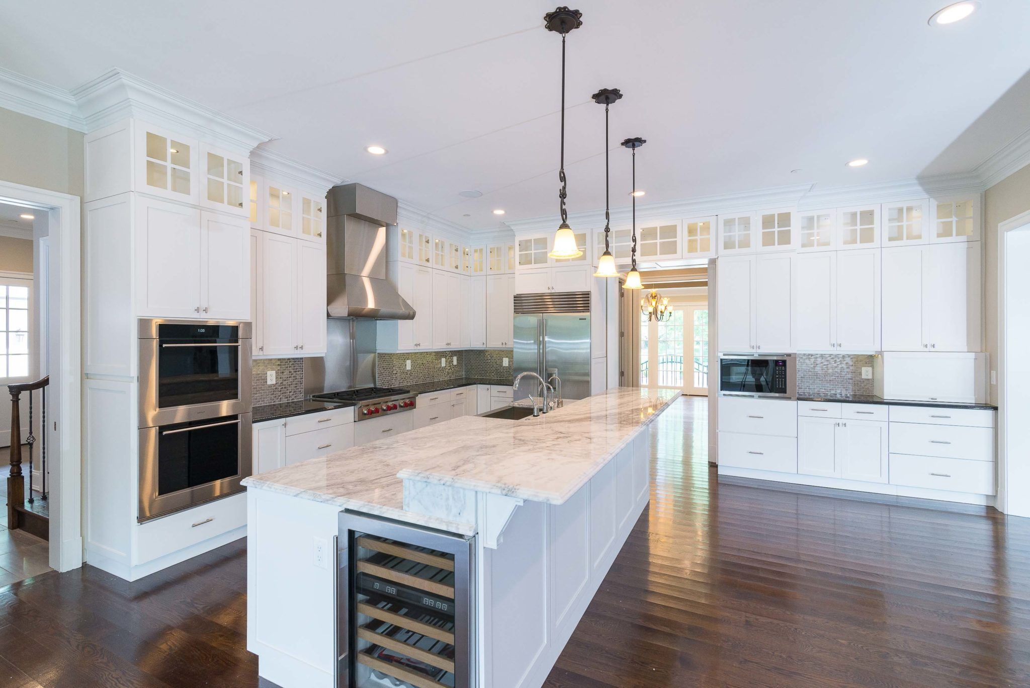 Beautiful, affordable, quality for kitchen and