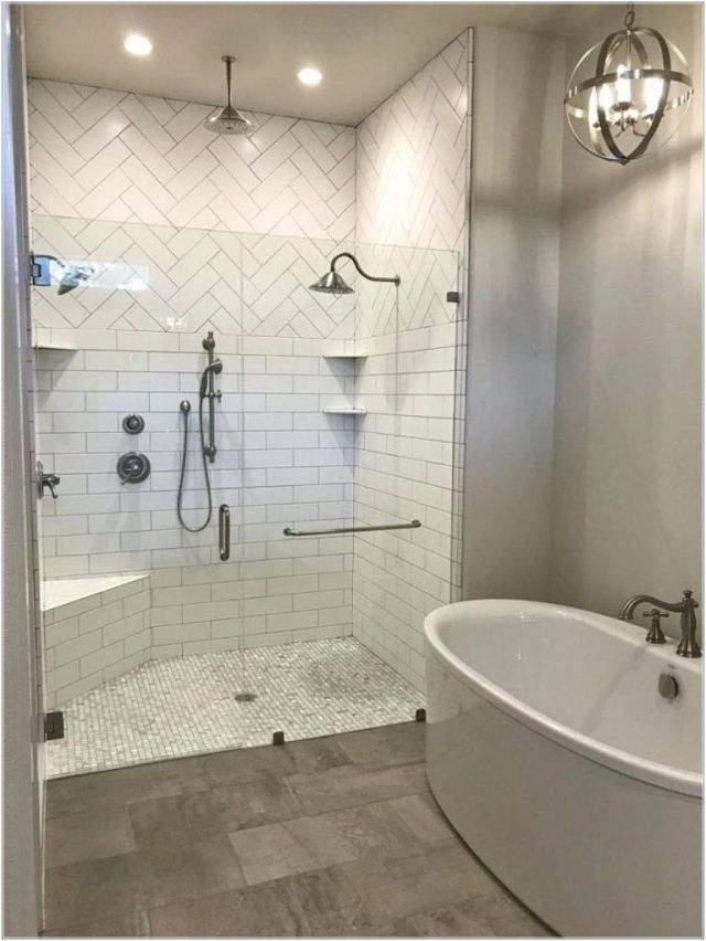 Amazing Modern Master Bathroom Decorating Ideas Page 35 Of 35 Master Bathroom Decor Modern Master Bathroom Master Bathroom Shower