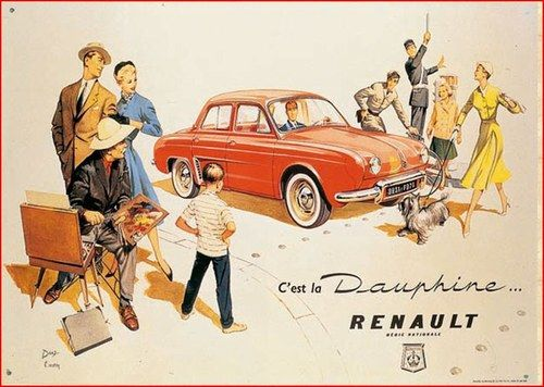 Gut bekannt vieille publicite - Google 検索 | French car ads | Pinterest  AB37
