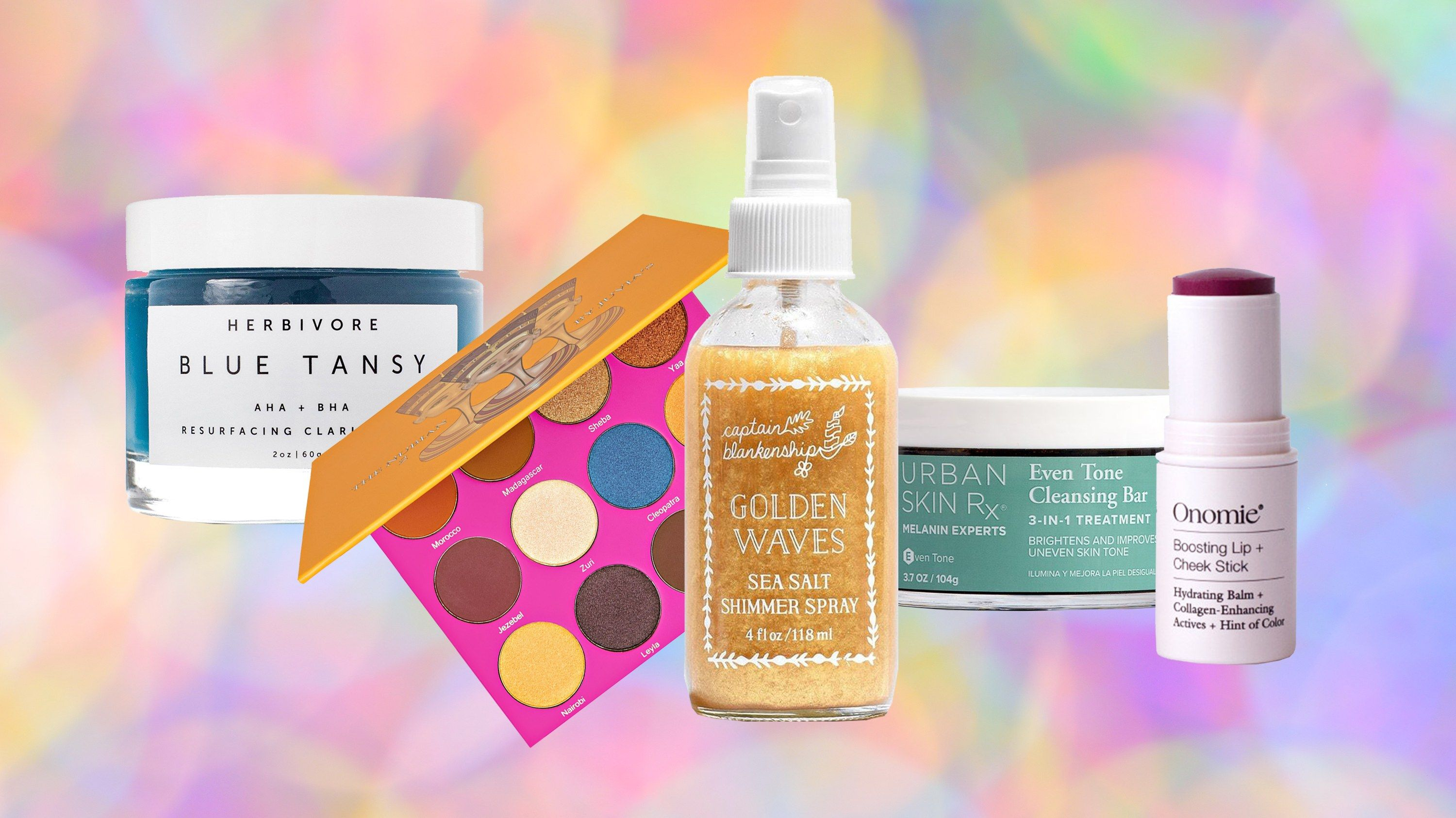 7e6eafdfa563c2 21 Indie Beauty Brands We Can t Stop Talking About in 2018