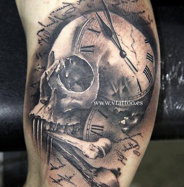 Tons Of Awesome Tattoos Http Tattooglobal Com P 3988 Tattoo Tattoos Ink Tatouage De Crane Tatouage Biker Tatouage Avant Bras