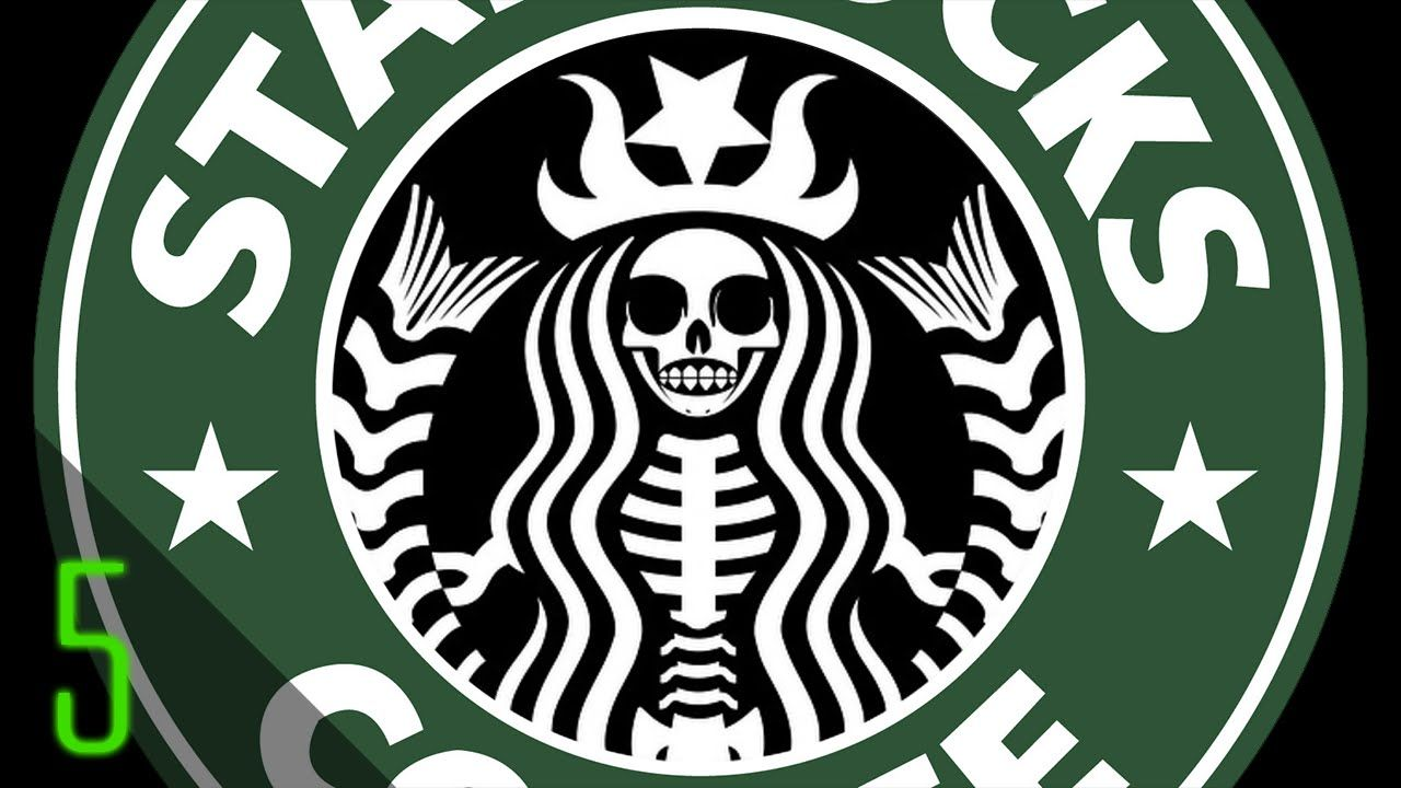5 Darkest Starbucks Secrets | THE TRUTH SHALL SET YOU FREE ...