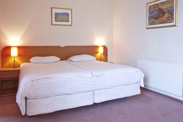 Standard Double Room at Fosshotel Baron. #hotelreykjavikcentrum #citycenterhotelreykjavik #besthotelsinreykjavik #hotelinreykjavik #besthotelinreykjavik #icelandhotelsreykjavik #fosshotelbaron