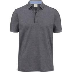 Photo of Olymp level five casual polo shirt, modern fit, black, xl olympymp