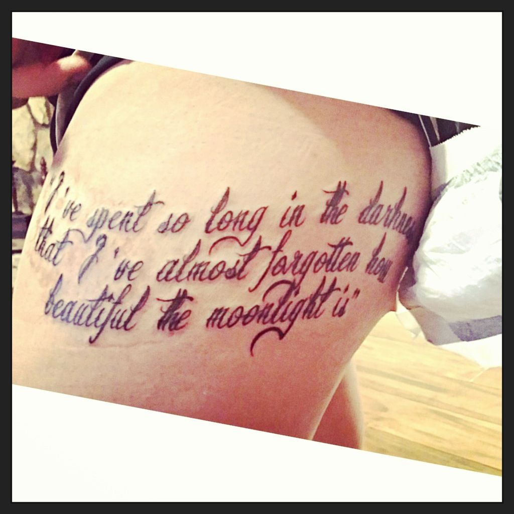 Tattoo Quotes Movies: Tattoos, Tattoo Quotes