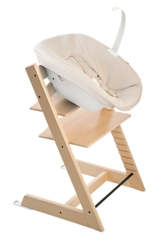 love stokke trip trap chairs forever love their new baby chair addition kiddos cute things. Black Bedroom Furniture Sets. Home Design Ideas