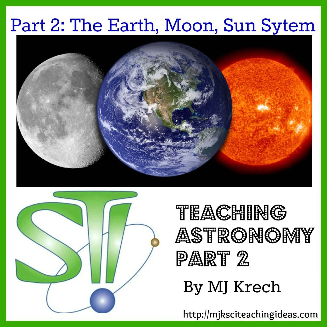 Brand New Marcia S Teaching Astronomy Part 2 The Packet