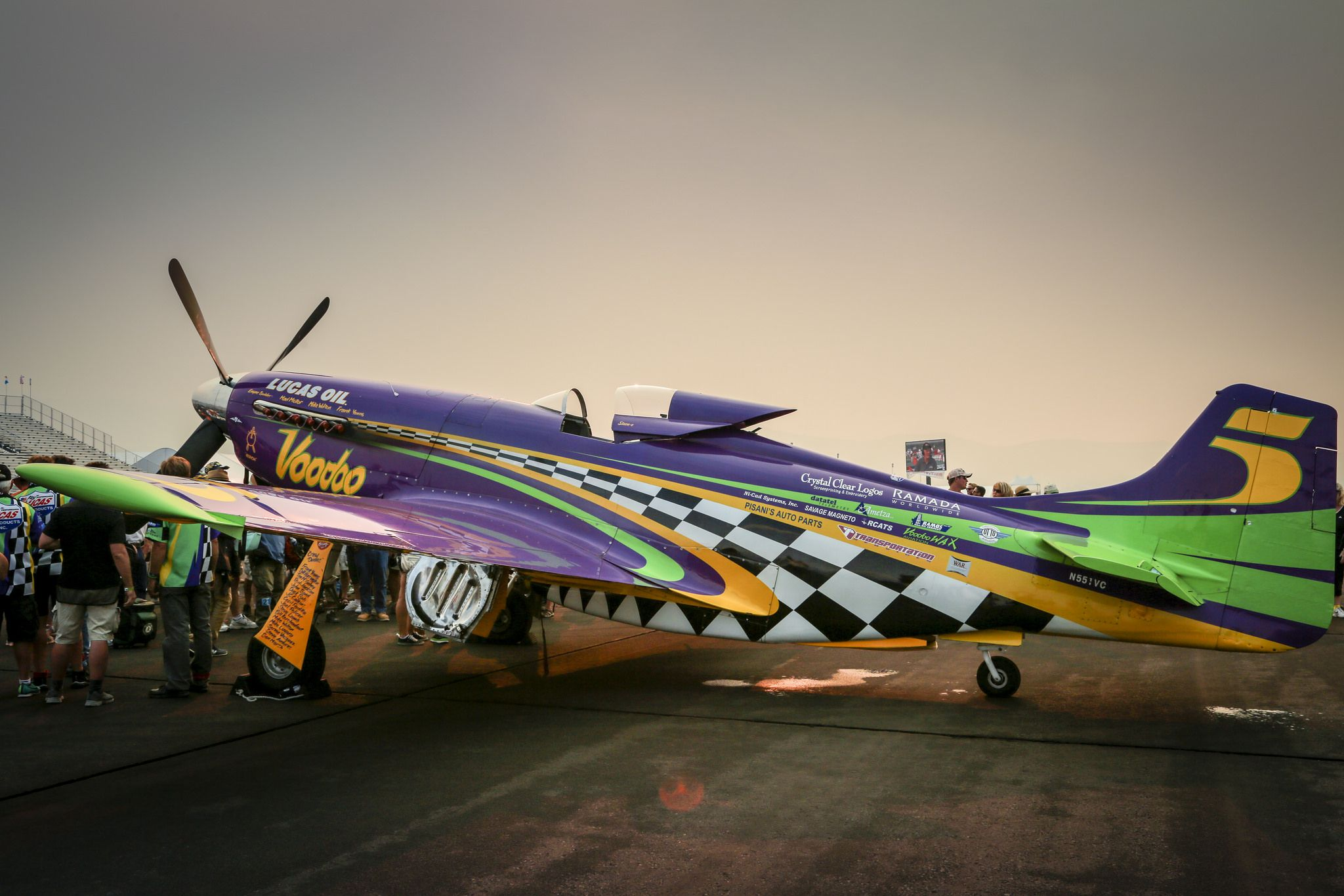 Reno Air Races 2014