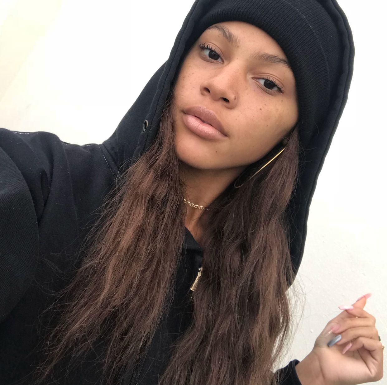 Pin by D💛 on ☀️GLAMOR☀️ ☀️GIRLS Cool makeup looks, Hair