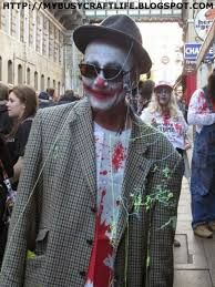 Image result for dave pearce photography zombie walk