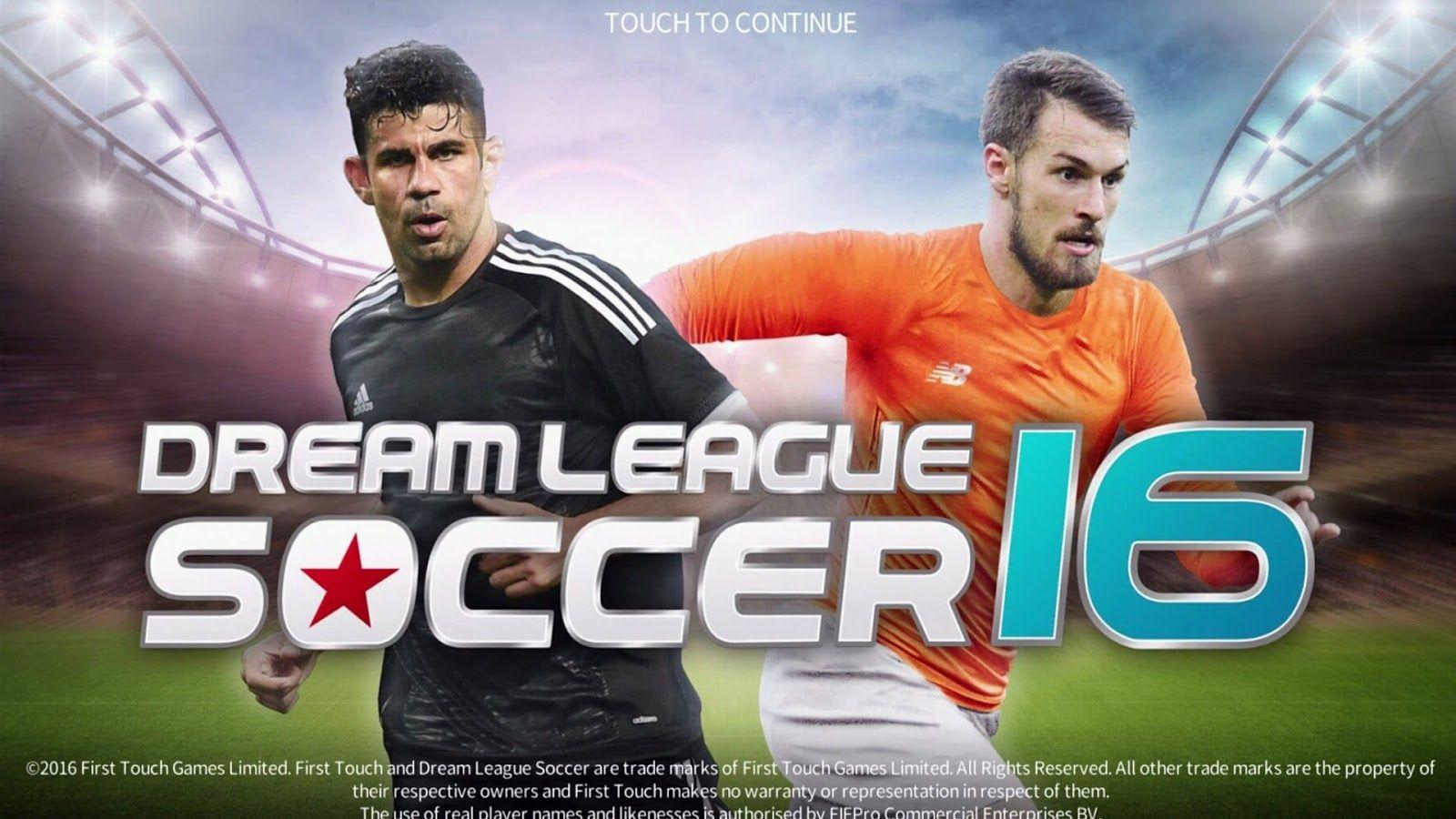 تحميل لعبة دريم ليج سوكر Dream League Soccer 2016 للأندرويد تحميل لعبة دريم ليج Ios Games Multiplayer Games Download Games