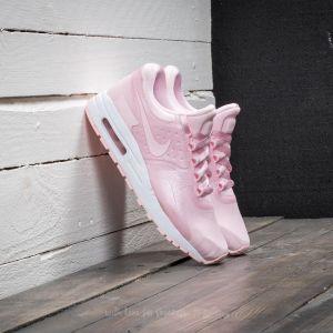 Nike Air Max Zero SE (GS) Prism Pink  Prism Pink-White  587bdef6034