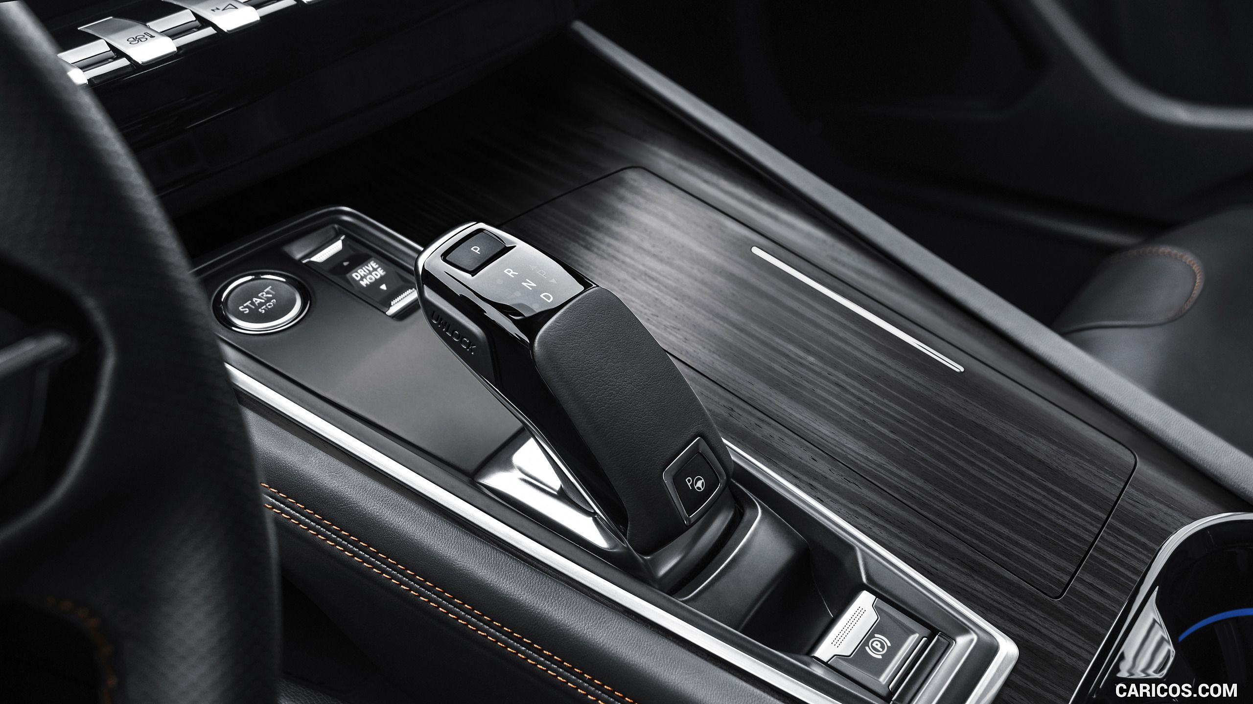 2019 Peugeot 508 Interior Detail Hd Peugeot 508 Peugeot