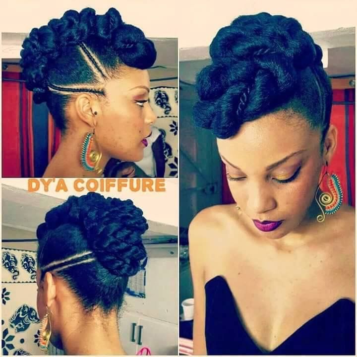 12 Phenomenal Women Afro Hairstyles Short Haircuts Ideas Natural Hair Updo Natural Hair Styles Afro Hairstyles