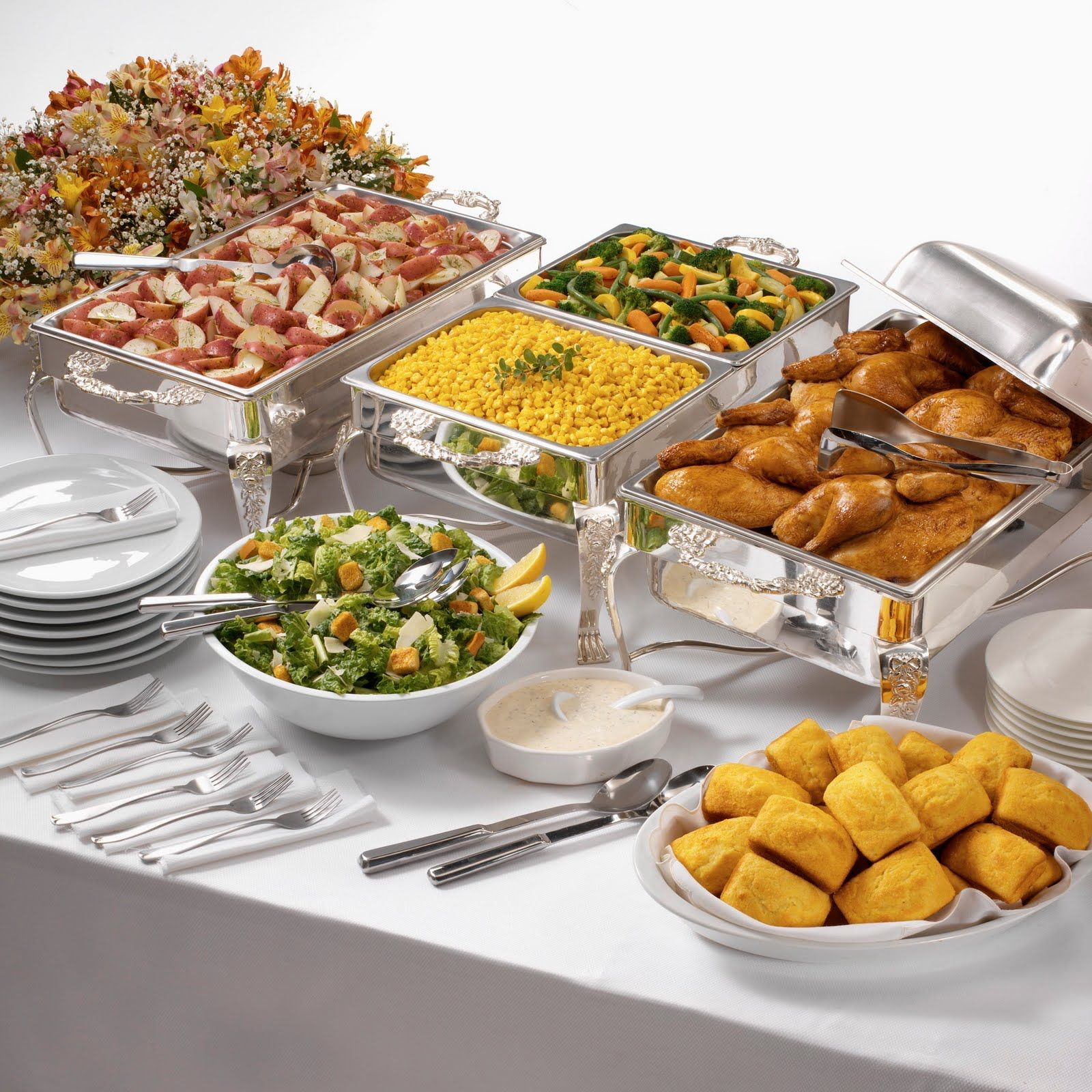 Boston Market Catering Rewards Program (With a $25 Reader Giveaway ...