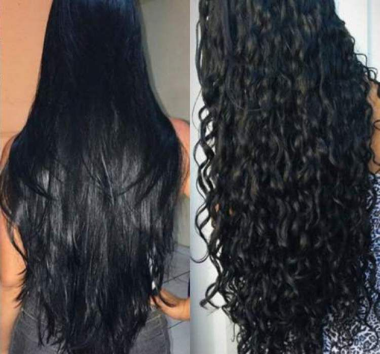 9ba6482a0 5 remédios caseiros para o cabelo crescer rapidamente | Long Hair ...