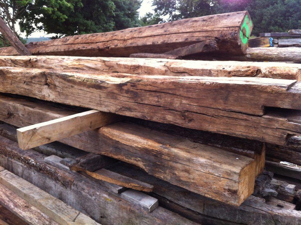 Reclaimed Oak Beams Boards For Sale Uk Delivery Reclaimed Oak Beams Reclaimed Oak Beams