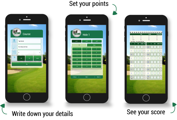 404 Not Found Golf Score Golf Apps Public Golf Courses