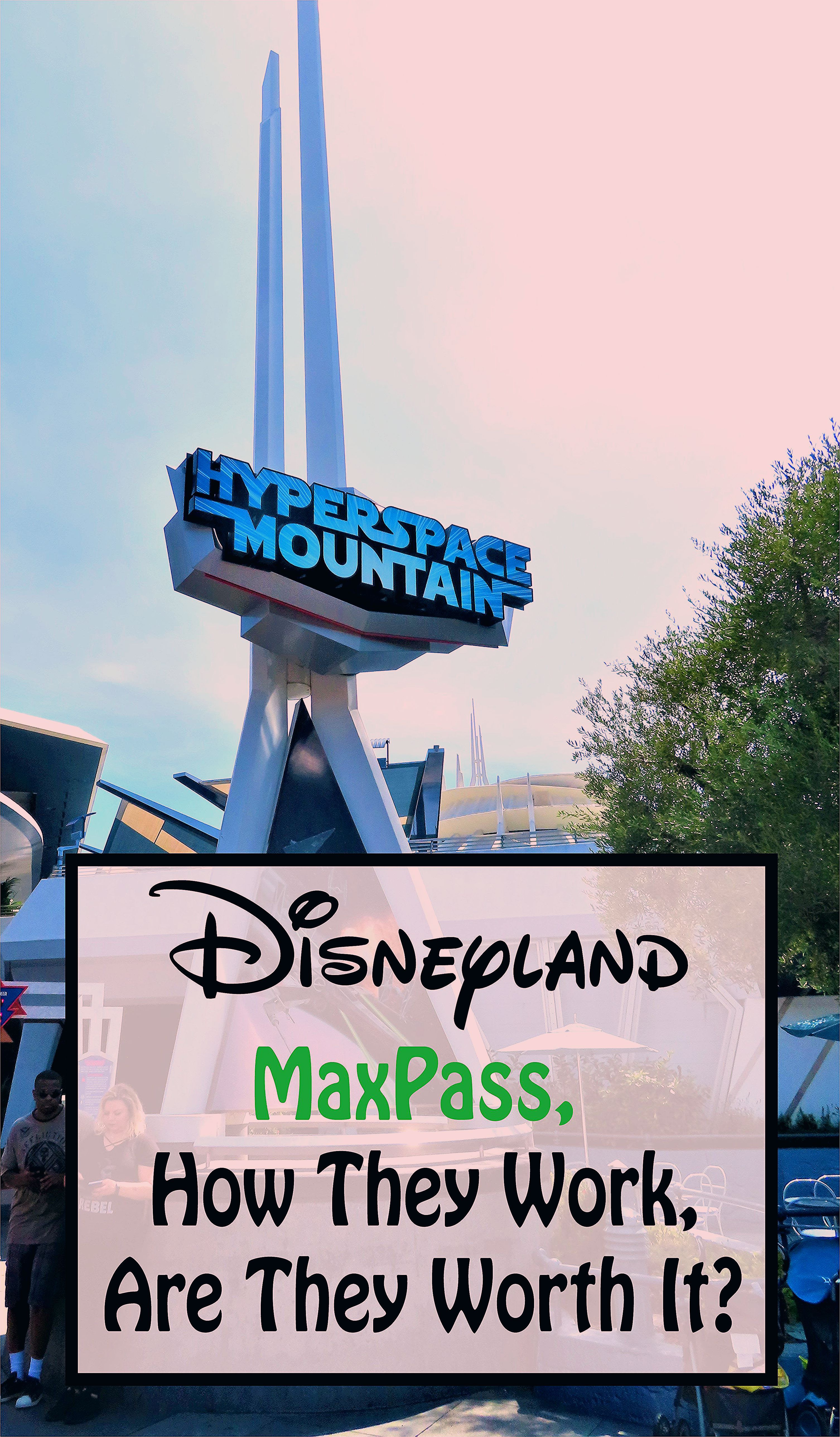 Photo of Disneylands MaxPass, is it worth it? See my full review!