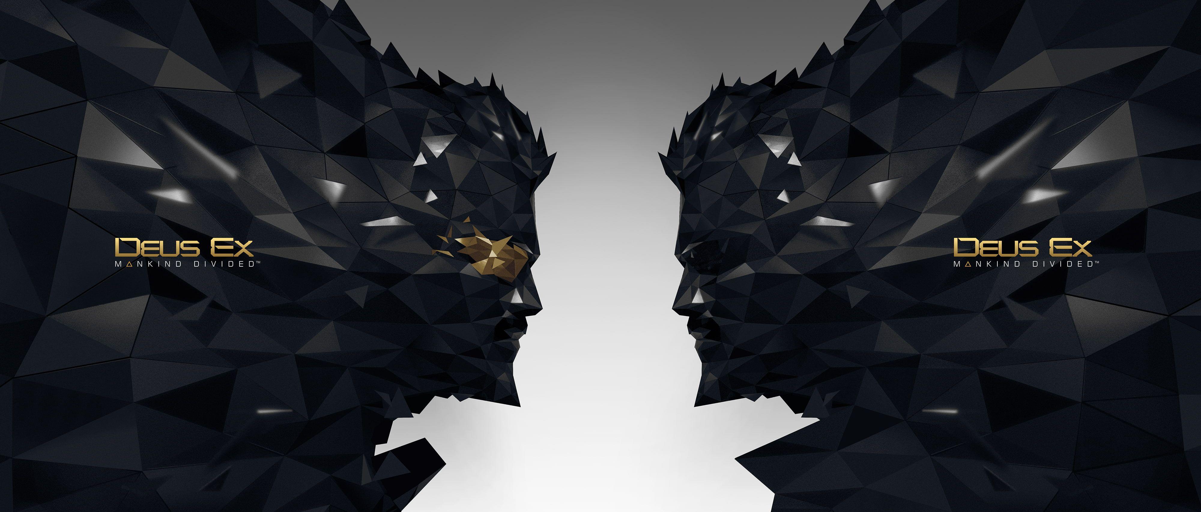 Deus Ex Mankind Divided Digital Deluxe Edition 4k 4k Wallpaper