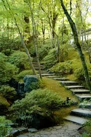 Image result for japanese garden pathways