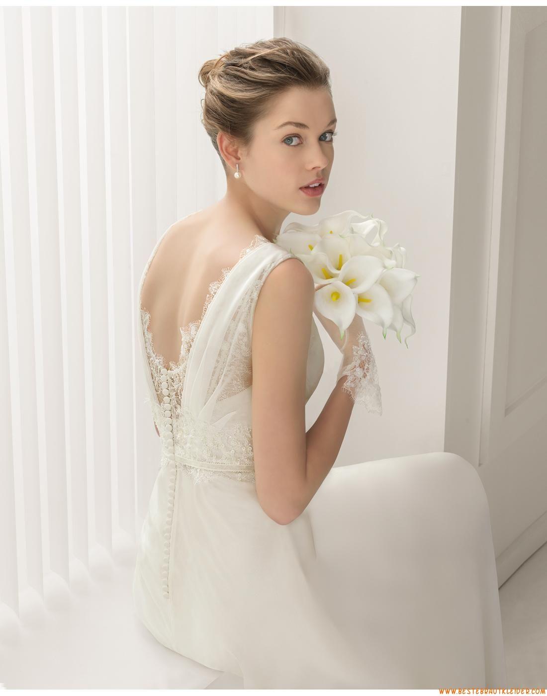 Brautkleider online exklusiv