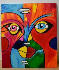 pinturas acrilicas para cuadros originales