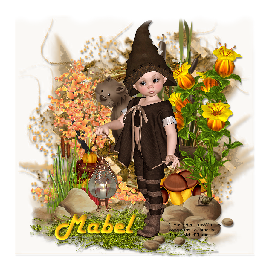 Mabel'Tags Creations: Tag Nº 498 septiembre 2014